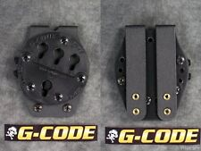 NEW G-CODE RTI 20° BATTLE BELT MOLLE MOUNTING PLATFORM HOLSTER ADAPTER SYSTEM