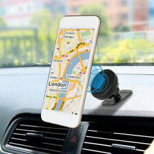 360° Magnetic Car Mount Holder Stand Stick On Dashboard For Cell Phone  iPhone