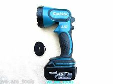 Makita 18V BML185 Cordless Flashlight, (1)  BL1830 3.0 AH Battery,Lamp, 18 Volt