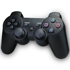 Nero Controller per console Playstation 3, sostituzione P3 Gamepad generico