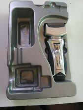 Opened box Panasonic ES7037 Electric Razor Wet/Dry No plug