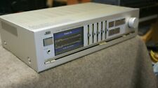 JVC A-X40  VINTAGE CLASSIC  INTEGRATED AMPLIFIER SEA GRAPHIC+ PHONO