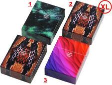 Cool Zigarettenbox XL 25 Kingsize Big Box Pop-Up / Kunststoff / 3 Motive