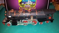 Lionel  MTH  10-1113-1 Rare Crackle Black 400E Standard Gauge Locomotive
