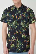 Scotch & Soda 148898 Patterned The Poolside Shirt Size L RRP £65.00Brand New