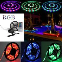 Waterproof Super Bright 300 RGB LED Light RV Awning Lighting Flexible LED Strip