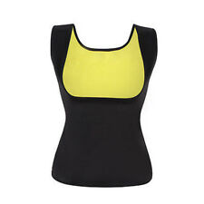 Women Hot Sweat Waist Cinchers Vest Body Slim Sport Loss Sauna Neoprene Shaper