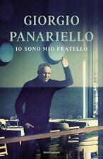 Giorgio Panariello, Io sono mio fratello NUOVO DA LIBRERIA