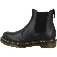 Dr Doc Martens 2976 YS Schuhe Leder Chelsea Boots Unisex Stiefelette 22227001