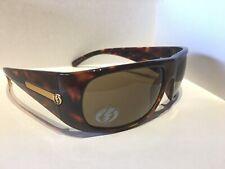Electric G-Six Sunglasses Tortoise Shell - Bronze ES06710639