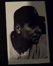 BABE RUTH - NEW YORK YANKEES 1955 Sport Magazine Fan Club Mail In card