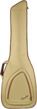 NEW! Fender FBT-610 Series Electric Bass Guitar Gig Bag, Tweed, MPN 0991522255