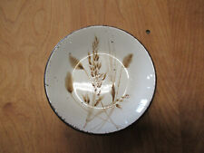 """Midwinter England Stonehenge WILD OATS Cereal Bowl 6 1/2""""      2 available"""