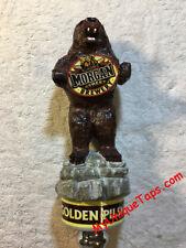 Morgan Street Brown Bear Beer Tap Handle-Visit my ebay store grizzly black polar