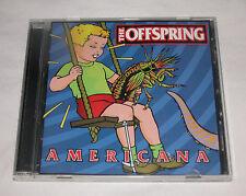 Americana by The Offspring CD, Nov-1998 Columbia USA, Rock, Free Shipping U.S.A.