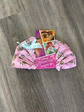 DISNEY PRINCESS CINDERELLA SHOWER CAP BRAND NEW WITH TAGS