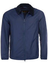 Barbour Lundy Lightweight Casual Jacket, Navy BNWT UK SIze M RRP £119 Lundi