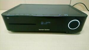 Harman Kardon BDS 270 Bluray-HDMI-USB- 2.1 Heimkino Receiver