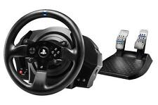 Thrustmaster T300 RS Racing Wheel FORCE FEEDBACK metal pedals PC PS3 PS4 4160604