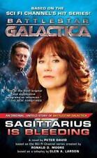 Battlestar Galactica Sagittarius Is Bleeding  PB new
