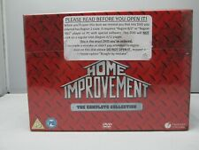 Home Improvement: The Complete Collection - DVD Region 2 Free Shipping!