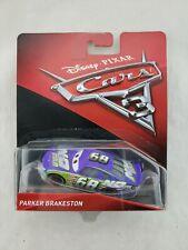 DISNEY/PIXAR CARS 3 PARKER BRAKESTON 68 N2O COLA Piston Cup Race Car