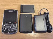 C25 Blackberry Curve 9700 at&t 3G Wifi Camera BT GSM QUADBAND UNLOCKED w/ Games