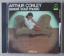 CD    ***  ARTHUR CONLEY. SWEET SOUL MUSIC  ***