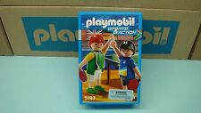 Playmobil 5197 Sports 2 Table Tennis Players for collectors New in Box 186