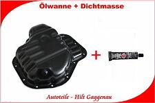 NEU Ölwanne mit Dichtung für TOYOTA Avensis T22 T25 RAV 4 2.0 VVT-i