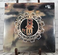 """New listing Bachman-Turner Overdrive - Head On 12"""" LP/Vinyl Record, 1975. Previously Owned."""