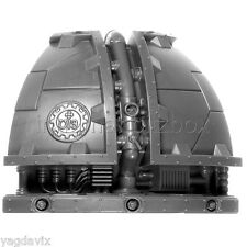 SEM64 1/4 DE DOME SECTOR MECHANICUS WARHAMMER 40000 BITZ W40K G4