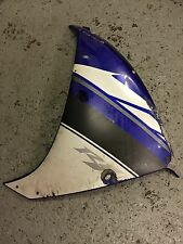 Yamaha R1 Fairings Big Bang 09 10 11 12