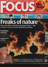 FOCUS MAGAZINE - February 2004