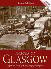 """Images of Glasgow,""""Herald & Evening Times"""",Glasgow,Good Book mon0000023832"""