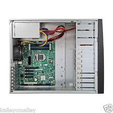 Intel P4304BTSSFCN / NA Server System 4U LGA1155 365W, New Bulk Packaging