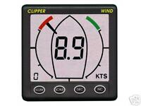 NASA CLIPPER WIND SPEED AND DIRECTION INDICATOR V2