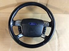 Ford Mondeo Titanium 2.0TDCI 2009 Multifunctional Steering Wheel 6M2T14K147CH