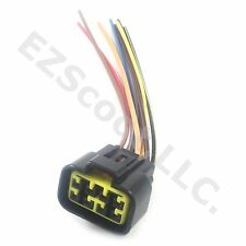 CDI CABLE WIRE ADAPTER CONNECTOR PLUG SCOOTER KYMCO PEOPLE/ SUPER 8/ AGILITY