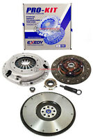 EXEDY CLUTCH KIT+ HD FLYWHEEL for 98-10 SUBARU BAJA FORESTER 2.5L EJ25 NON-TURBO