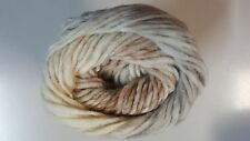 Noro Kureyon #211 Naturals Mix 50g Wool Cream White Fawn