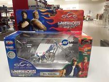 American Chopper 1:18 Miller Welder Bike neuwertig in Ovp.