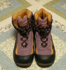 COLUMBIA YOUTH WINTER TREK BOOTS  (SIZE-7)