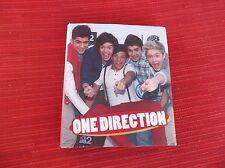 One Direction Mini Book Hardcover copywright 2012 Nice!