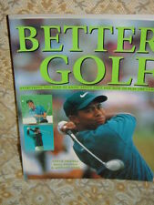 Better Golf  Everything You Need To Know About Golf & How To Play The Game.