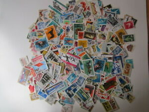 LOT 750  STAMPS GERMANY CIRCULATED