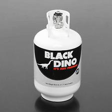 RC4WD Black Dino 1/10 Aluminum Propane Tank Z-S1613