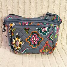 Vera Bradley Belt Bag in Painted Medallions RFID Charger Ready 2017 Fall