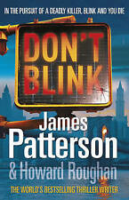 Thrillers Books James Patterson