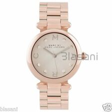 Marc by Marc Jacobs Original MJ3449 Dotty Women' Rose Gold Stainless Steel Watch